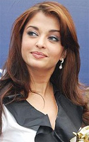 India's Aishwarya Rai